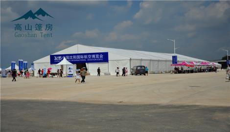 車展篷房-阜新篷房租賃、篷房銷售、大篷