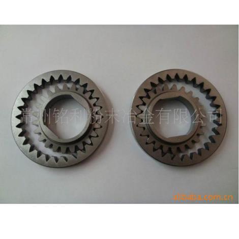 机油泵齿轮