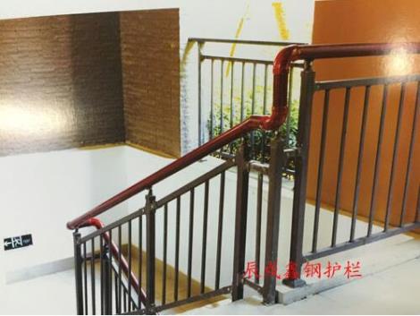 楼梯扶手定制