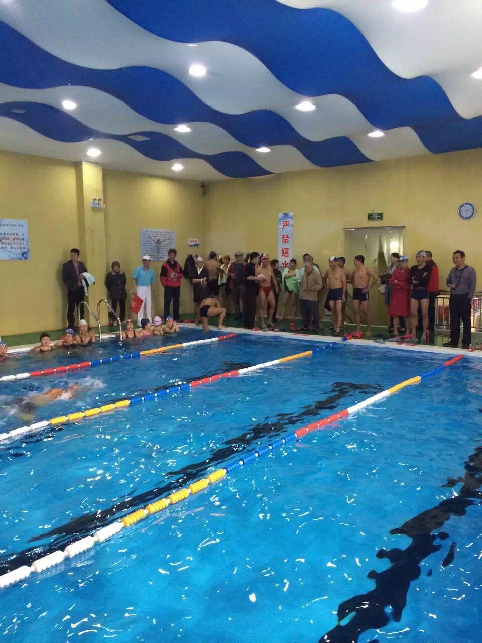 拆裝式游泳池24(整體式游泳池)