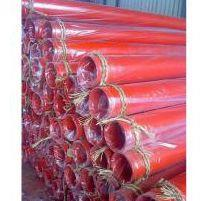 福建螺旋钢管
