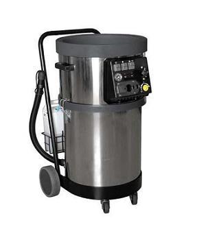 賓館發電地毯清洗高溫蒸汽清洗機STIV