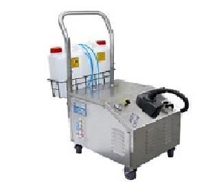 小型配件清洗高溫蒸汽清洗機STI 3.3