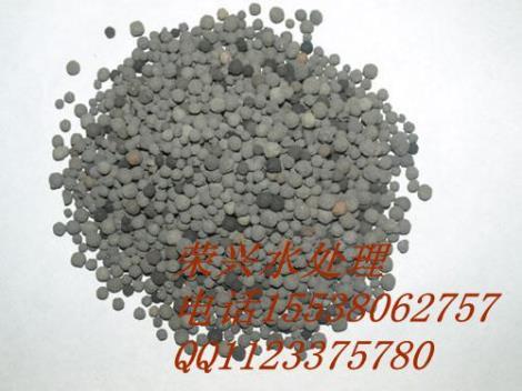 高效易挂膜生物陶粒耐低温适应性强陶粒滤料