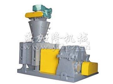 GZL系列干法辊压造粒机