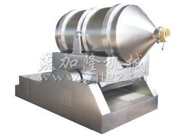 EYH系列二维运动混合机