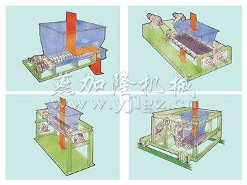 CG系列成形机