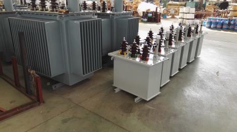 山东电力变压器
