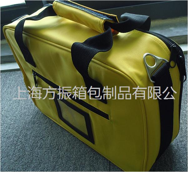 2020箱包禮品定制  血壓計包血糖儀包醫療箱包定制廠家FZW上海方振