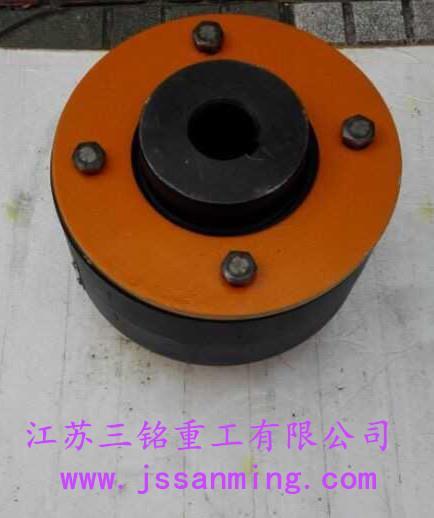 弹性柱销齿式联轴器
