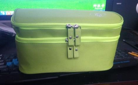 化妝品廣告包禮品箱包定制FZW活動禮品箱包袋定制