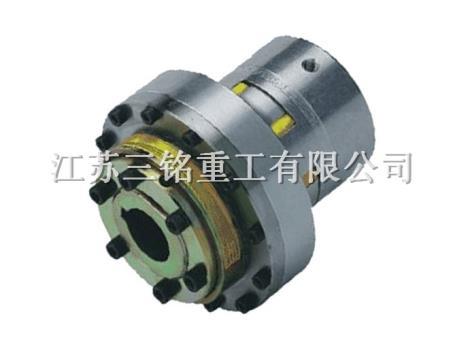 TMAL扭力限制器联轴器