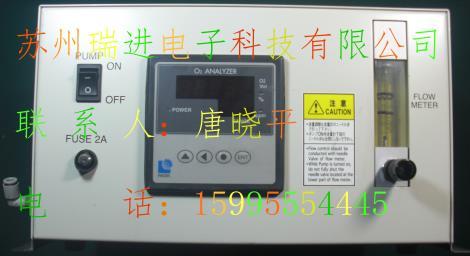 NGK氧分析仪SH201,SH303维修