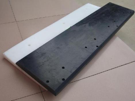 高耐磨煤仓衬板