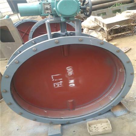 DN900电动圆风门