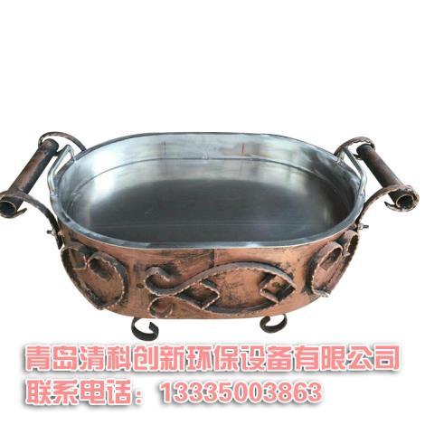 古铜式海鲜大咖盘