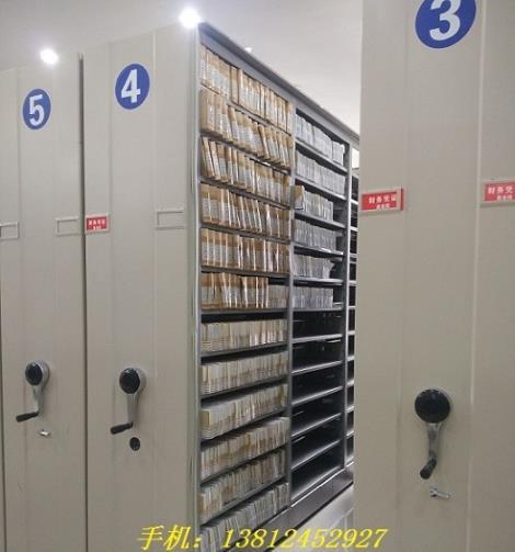操作简单的上海密集架柜