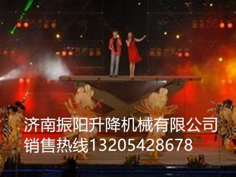 旋转舞台升降舞台婚庆舞台KTW舞台