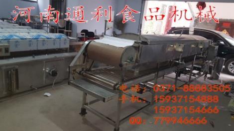 洗面筋机厂全自动凉皮机生产厂家