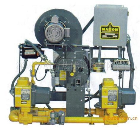 麦克森apx1.5线型天然气锅炉燃烧器