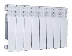 户式独立供暖散热器