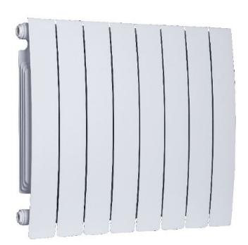 壁挂炉专用散热器
