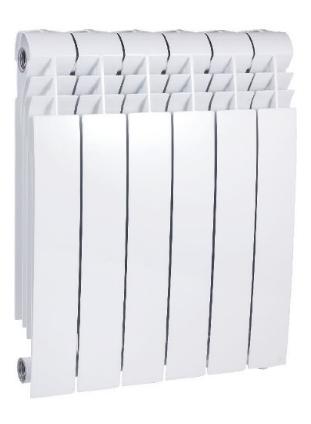 热泵暖气片