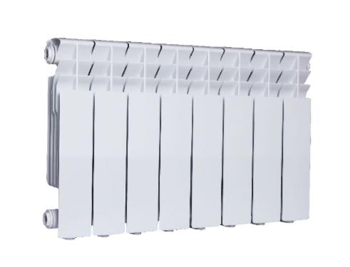 低温供暖散热器