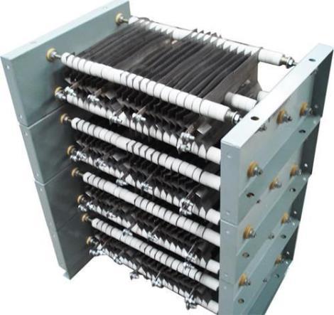 jzr2系列电动机专用电阻器