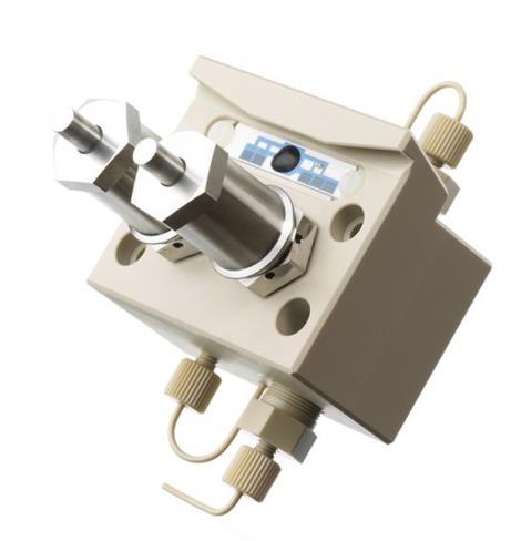 离子色谱仪PEEK泵头