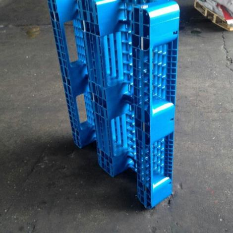 聊城、威海、泰安叉車塑料托盤廠家直銷