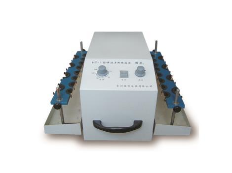 HY-1  (垂直)多用振荡器