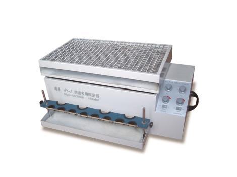 HY-3  多用振荡器