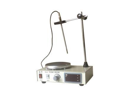 HJ-3  恒温磁力搅拌器(数显)