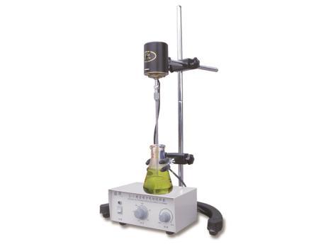 JJ-1  精密增力电动搅拌器