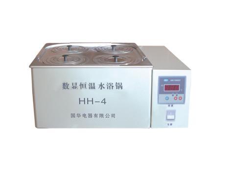 HH-4数显恒温循环水浴锅