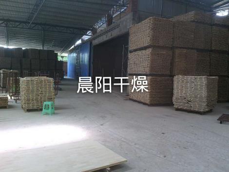 木材干燥(设备)