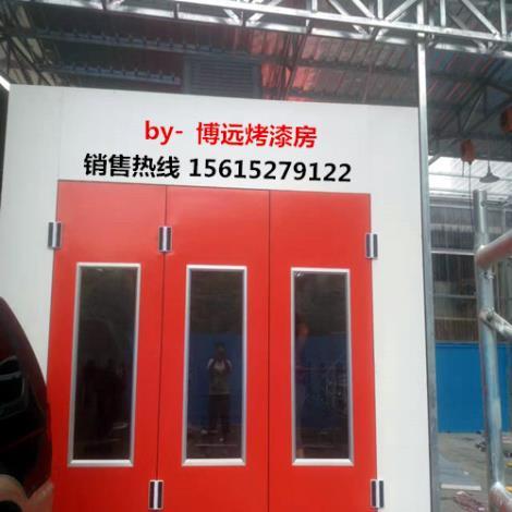 鈑金汽修噴漆房  汽修廠通用標準烤漆房