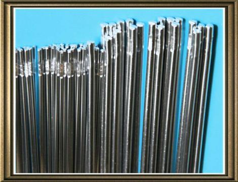 铝焊丝加工