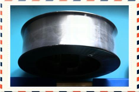 铝焊丝生产