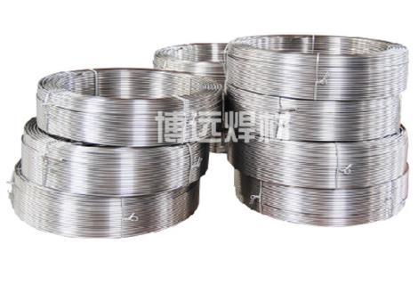 纯铝焊丝生产