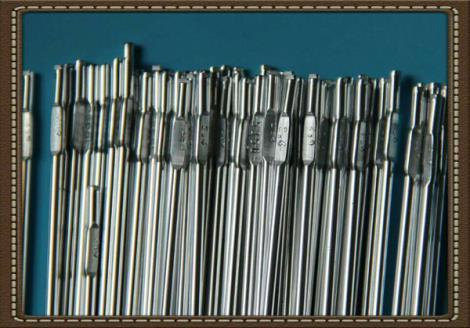 不锈钢焊丝生产