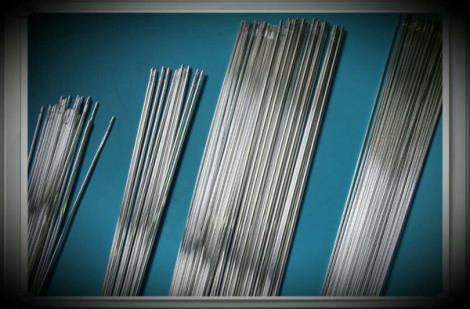 铝镁焊丝供货商