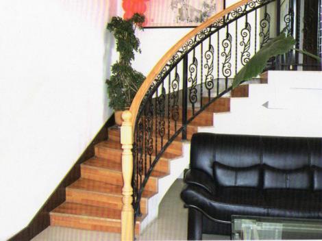 楼梯扶手销售