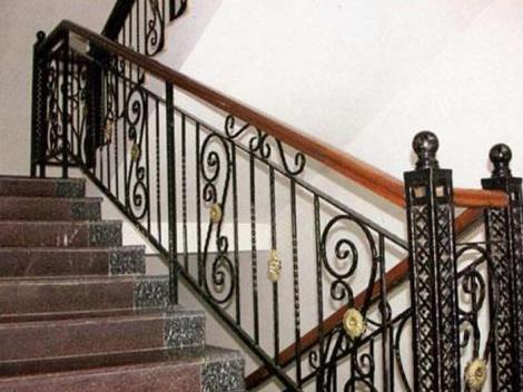 销售楼梯扶手