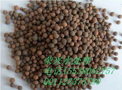 济南新型轻质生物陶粒滤速高