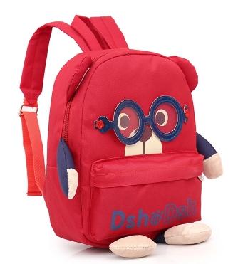 幼儿背包书包学校广告包定制厂家FZW