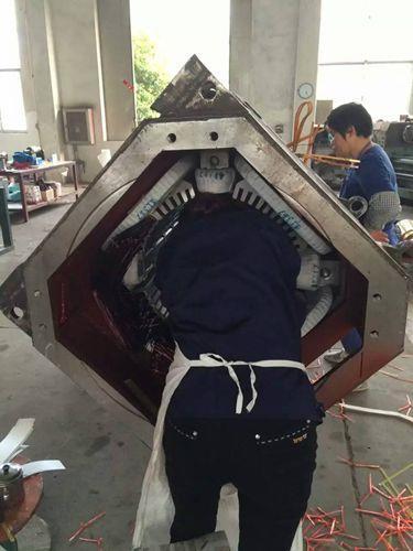 重庆专业修理直流电动机技术精湛