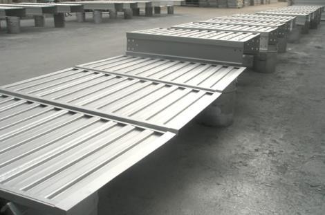 铝合金电缆桥架供应