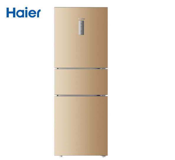 海尔冰箱bcd-225wdpt